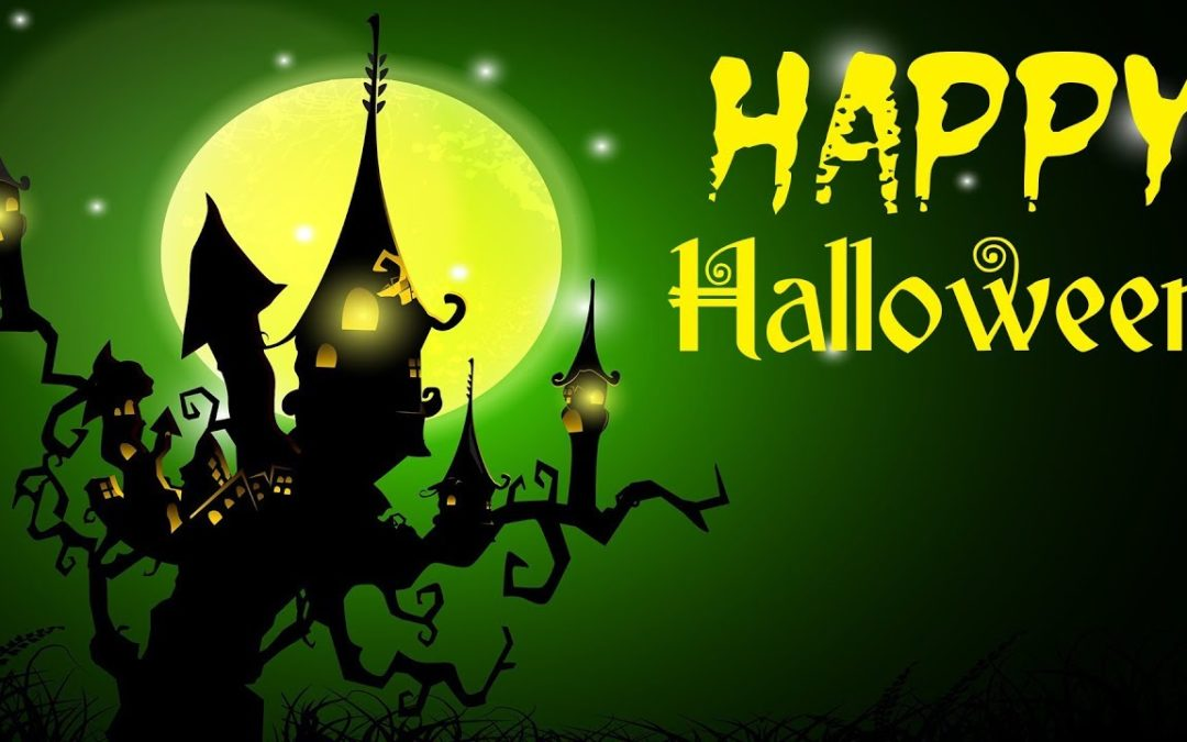 Halloween Safety Tips for Everyone